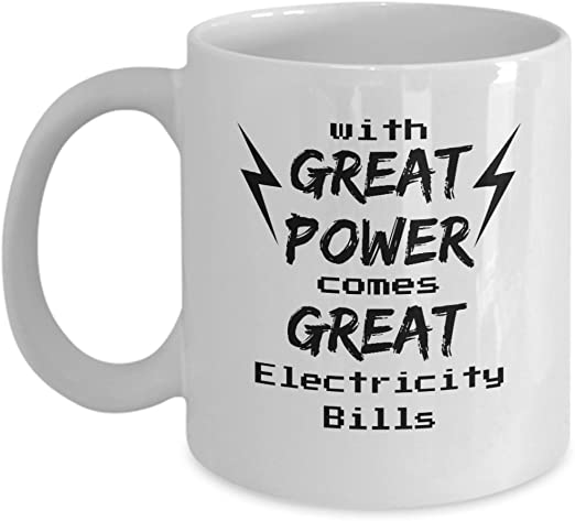 Great POWER!